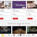 Cek Poin Telkomsel Dan Langkah Penukarannya