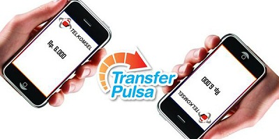 Cara transfer pulsa As ke nomor lain