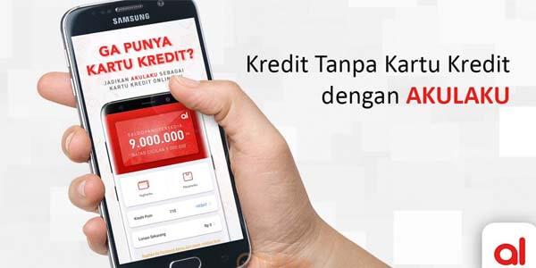 fitur aplikasi belanja online akulaku