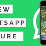 Fitur Terbaru Aplikasi Sosial Media WhatsApp