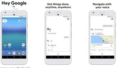 Aplikasi Android Keren - Google Assistant