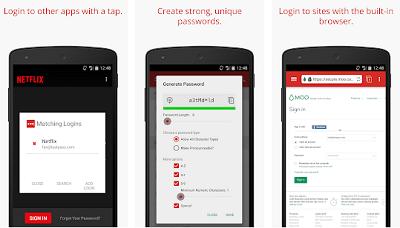 Aplikasi Android Keren - LastPass