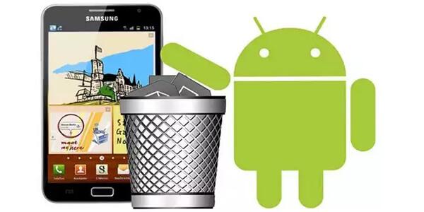 Trik Jitu Uninstall Aplikasi Bawaan di Android yang Mudah
