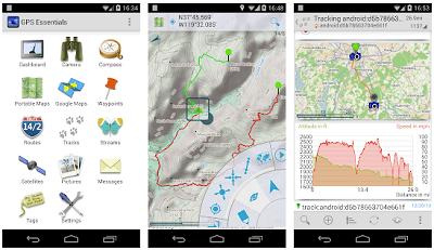 Aplikasi GPS Terbaik yang Harus Ada di Smartphonemu