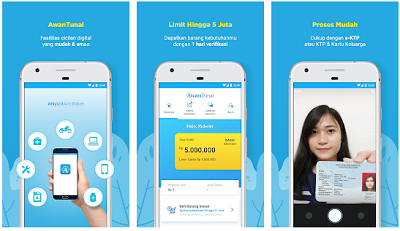 Aplikasi Pinjam Uang Terbaik, Dijamin Langsung Cair!