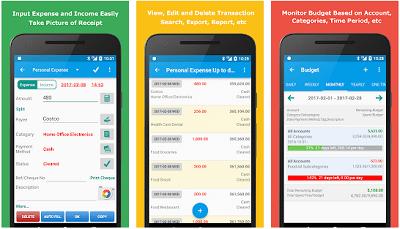 Kumpulan Aplikasi Akuntansi Terbaik di Android Agar Bisnismu Makin Sukses