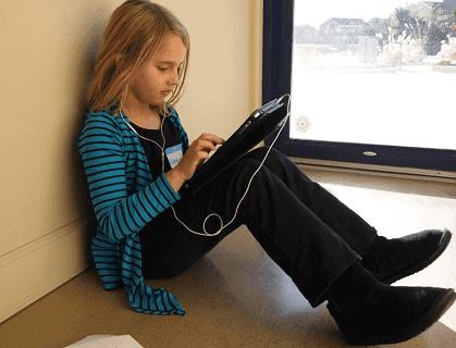 Aplikasi Belajar Untuk Anak di Android