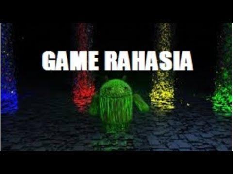 Game Rahasia Di Smartphone Android
