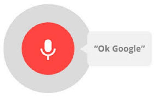 Cara Menggunakan OK GOOGLE