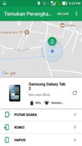Cara Mudah Menemukan Lokasi Pacar di Android