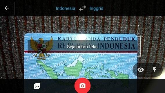 Fitur Google Translate Canggih di Android